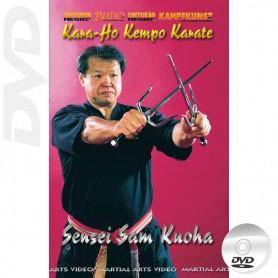 DVD Kara-Ho Kempo Karate