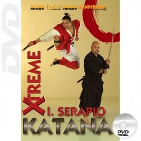 DVD Extreme Katana