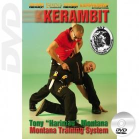 DVD Kerambit
