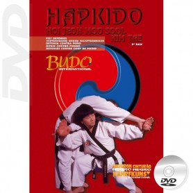 DVD Hapkido Hoi Jeon Moo Sool Vol 2