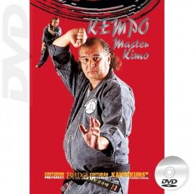 DVD Kempo Jutsu