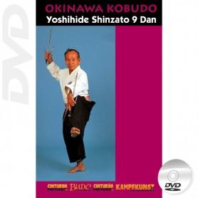 DVD Okinawa Kobudo