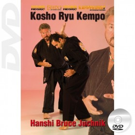 DVD Kosho Ryu Kempo