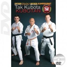 DVD Kubotan