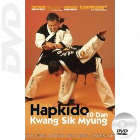 DVD Hapkido WHF