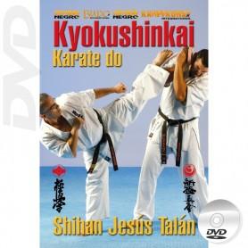 DVD Kyokushinkai Karate