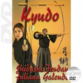 DVD Kyudo Kyu-Jitsu