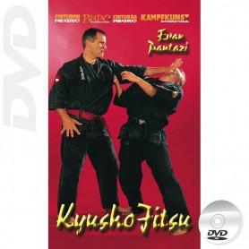 DVD Kyusho Jitsu Vol 1
