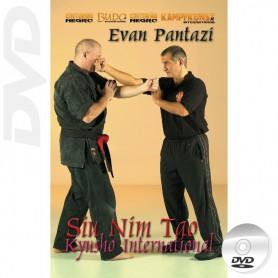 DVD Kyusho Jitsu in Forms Siu Nim Tao