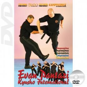 DVD Kyusho Compressions