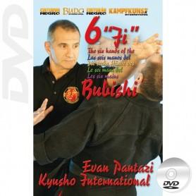 DVD Kyusho Les 6 Mains Ji
