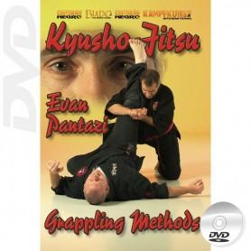 DVD Kyusho Jitsu Grappling Methods