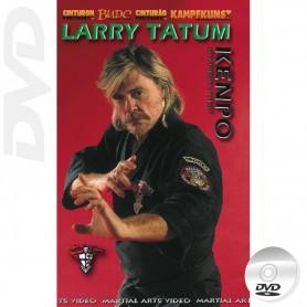 DVD Kenpo Ed Parker's System