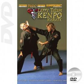 DVD Extreme Kenpo