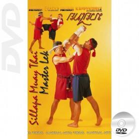 DVD Sillapa Muay Thai