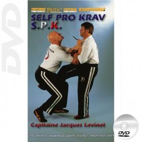 DVD Self Pro Krav