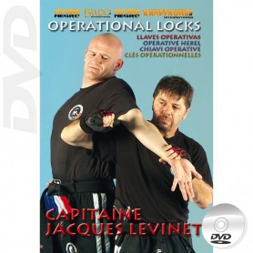 DVD Operational Locks Self Defense Pro