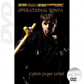 DVD Operational Tonfa