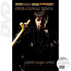 DVD Operational Tonfa