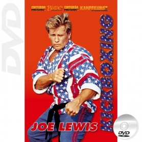 DVD Kick Boxing Joe Lewis Seminar Germany