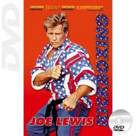 DVD Kick Boxing Joe Lewis Seminar Germany