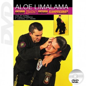 DVD Aloe Limalama Samoa