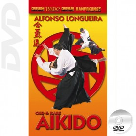 DVD Old and Rare Aikido