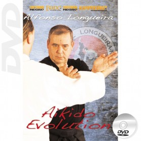 DVD Aikido Evolution