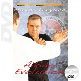DVD 合氣道進化