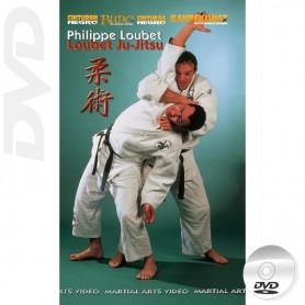 DVD Loubet Jiu Jitsu