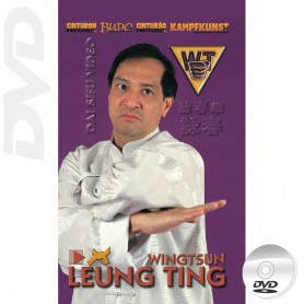 DVD Wing Tsun Right or Wrong?
