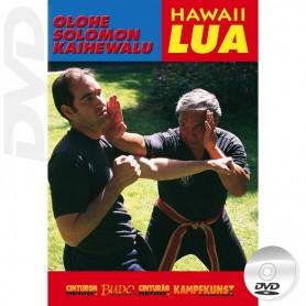 DVD Hawaian Lua