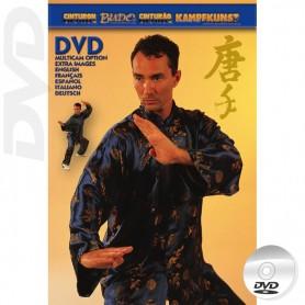 DVD Ling Gar, Tai Chi & Qi Gong