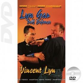 DVD Ling Gar Kung Fu Self Defense