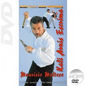 DVD Kali, Arnis, Eskrima