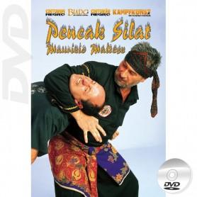 DVD Pencak Silat