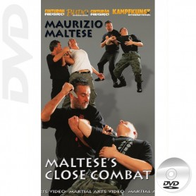DVD Close Combat Vol 2