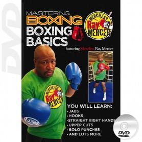 DVD Curso de Boxeo, fundamentos (Solo en Ingles)