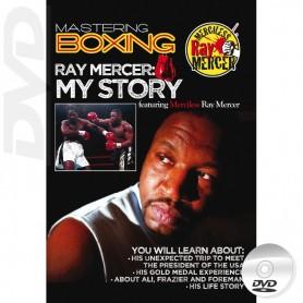 DVD Curso de Boxeo Entrevista (Solo en Ingles)