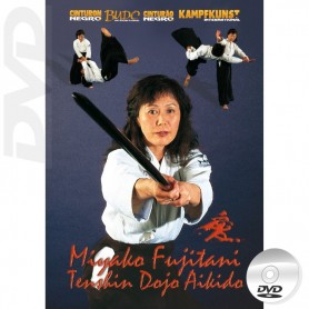 DVD Aikido Tenshin Dojo Vol.1