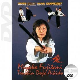 DVD Aikido Tenshin Dojo Vol 1
