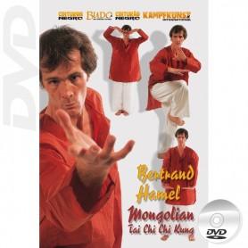 DVD Mongolian Tai Chi Chi Kung