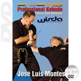 DVD Kobudo Policial