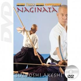 DVD Naginata & Kumidashi Kihon
