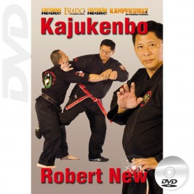 DVD Kajukenbo. Dirty fighting