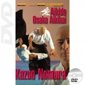 DVD Aikido Osaka Aikikai Vol.1