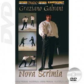 DVD Nova Scrimia Vol 1