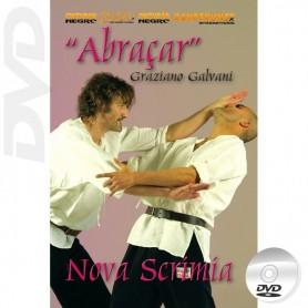 DVD Novascrimia Abraçar