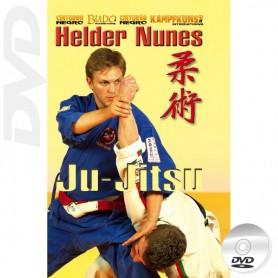 DVD Jiu Jitsu Kyoo Soku Seishin Ryu