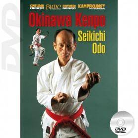 DVD 沖繩拳術